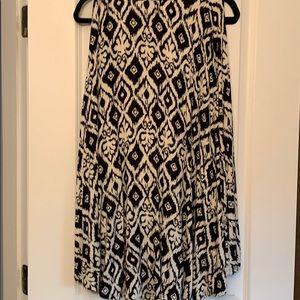 Pattern skirt size medium